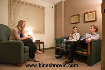 مراجعه به روانشناس میتواند مفید باشد؟1